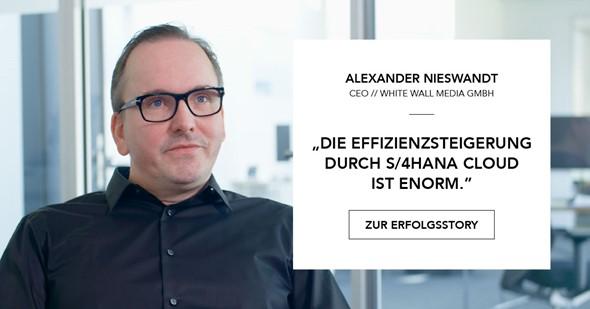 SAP S4 Hana Umstieg Transformation